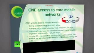 Новые разоблачения Сноудена׃ США и Британия имеют доступ к кодировке SIM карт(, 2015-03-05T04:04:26.000Z)