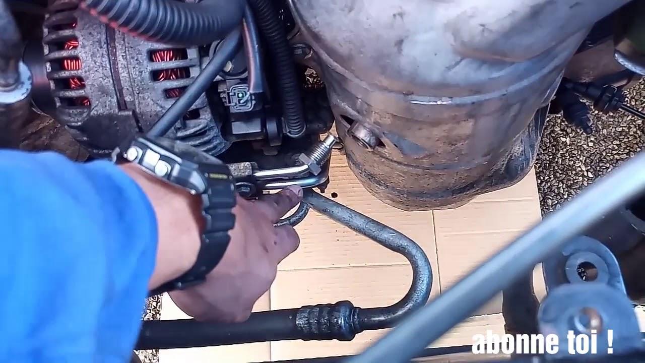 Boucher Sonde lambda Citroen Mini Mini Peugeot