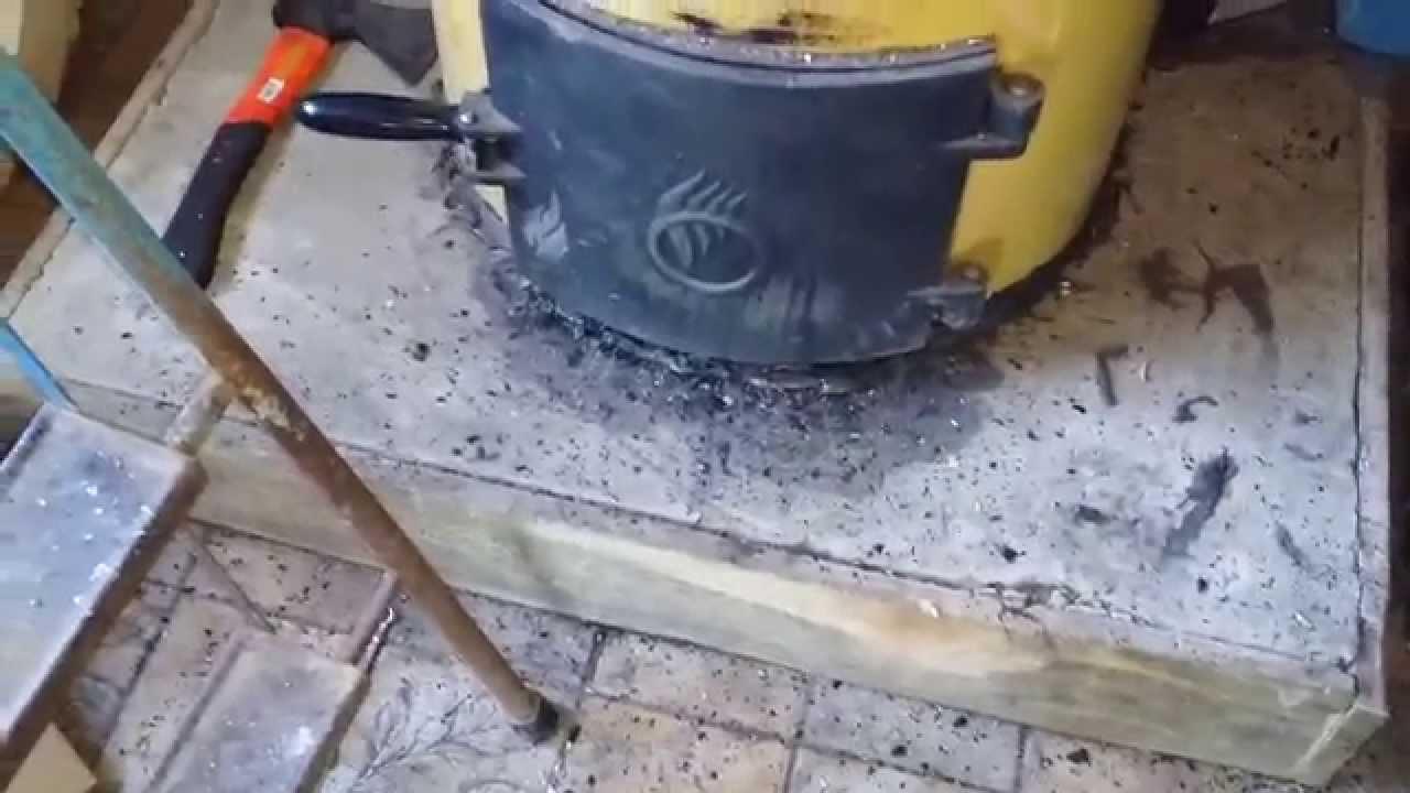 как правильно сделать дымоход схема