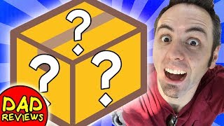 WRONG PACKAGE DELIVERED | I didn