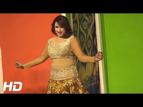 GULNAR - CHANAK CHANAK - 2016 PAKISTANI MUJRA DANCE