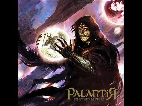 Palantir - Lost Between Dimensions
