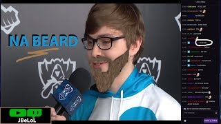 Sneaky Daddy On NA NOT Getting Out Of Groups