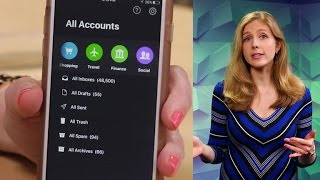 AOL wants to save you from email overload with Alto (CNET Update)