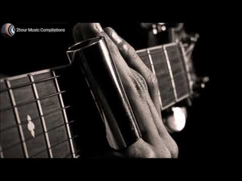 Roots Rock/ Slide Guitar Blues 4  •  A two hour long compilation
