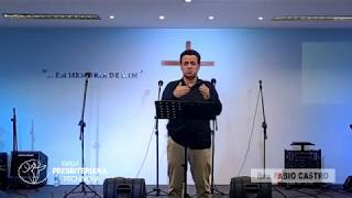 Culto Vespertino  Ester - Quem sabe o propósito? - 24 05 2020 - Igreja Presbiteriana do Pechincha