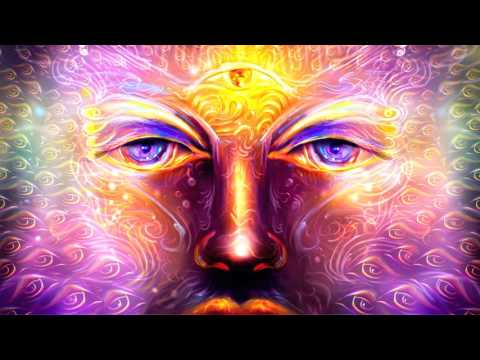 POWERFUL MID BRAIN ACTIVATION MEDITATION- PART 2 SPIRITUAL ZEN