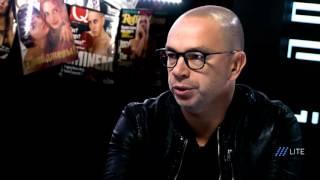 Владимир Фонарёв DJ Фонарь о танцевальной музыке в России Как всё начиналось телеканал Дождь