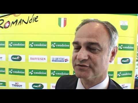 Carlos Dardinha, Directeur Général Europcar Suisse