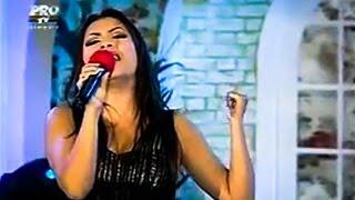 Andra - De-ar Fi Sa Vii (Live)