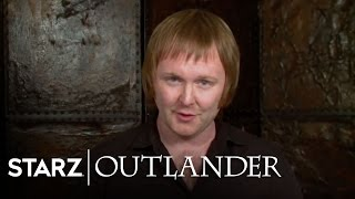 Outlander | Speak Outlander Lesson 3: Mo Nighean Donn | STARZ