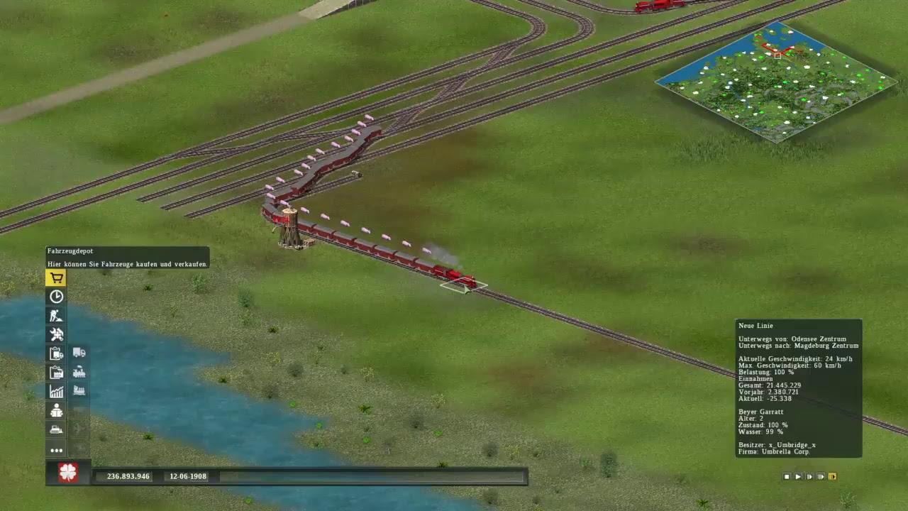 transport gigant