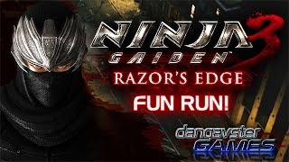 NG3: RAZORS EDGE - FUN RUN! ---------------------------------------...