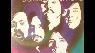 LIQUID SMOKE - Lookin