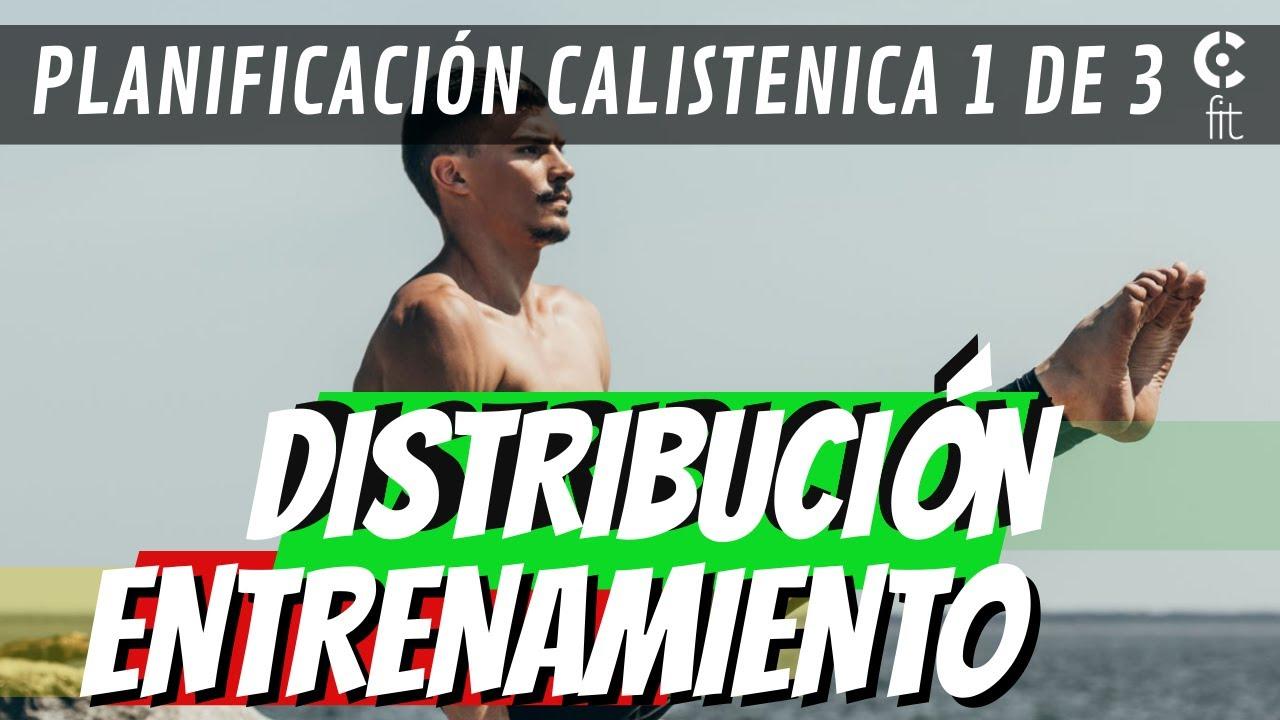 Calistenia 4