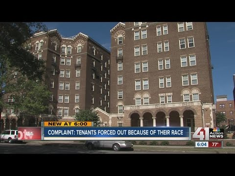 Fair housing complaint launched against city of Kansas City