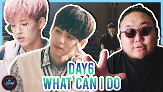 """Baixar Producer Reacts to DAY6 """"What Can I Do"""""""