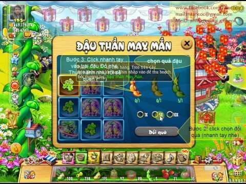 HACK SKY GARDEN: Mở đậu xanh nhận quà đậu đỏ trong game Sky Garden.mp4