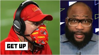 'Arrogance' cost the Chiefs in the Super Bowl - Marcus Spears | Get Up