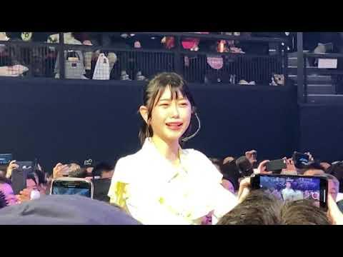 AKB48 ツアー チームA ファイナル 20191210 えりい推しカメラ