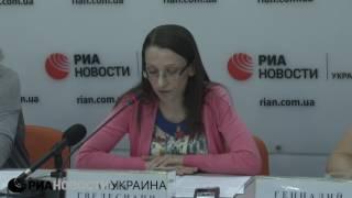 Гвелесиани назвала основные проблемы переселенцев из Донбасса