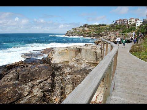 Bondi - Coogee - Walk | Work and travel | Caglar Yildiz