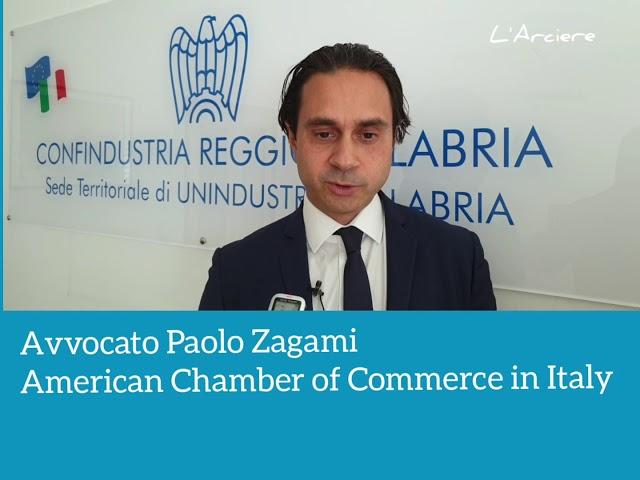 INTERVISTA ALL'AVVOCATO PAOLO ZAGAMI.