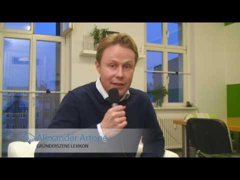 Alexander Artopé - Gesellschaft mit beschränkter Haftung (GmbH)