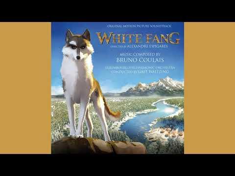 06 - Curtis Et Croc Blanc ~ White Fang (OST) - [ZR]