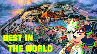 Tokyo Disney is the Best in the World: Here's Why