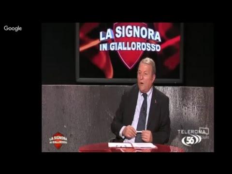 La Signora in Giallorosso – Puntata del 27/04/2017