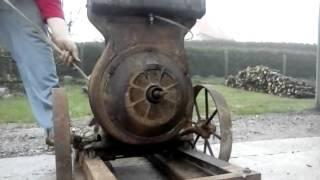 Moteur bernard w12