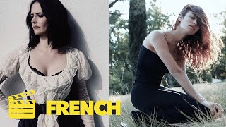 Top 15 Most Beautiful FRENCH Actresses ★ Sexiest Woman From France