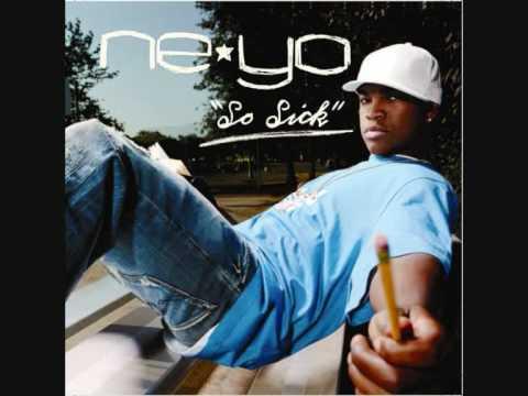Ne-Yo ft. LL Cool J - So Sick (Official Remix)