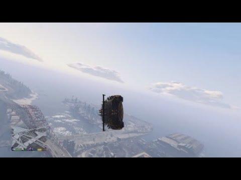 GTA 5 Shunt boost trick *