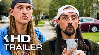 JAY AND SILENT BOB REBOOT Red Band Trailer (2019)