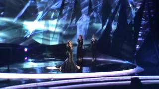 Israel Second Rehearsal - Moran Mazor - Rak bishvilo