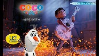 Coco, da Disney•Pixar - Full online VP - UCI Cinemas