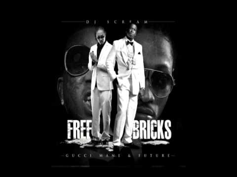Gucci Mane & Future - Free Bricks (Prod. By Zaytoven)