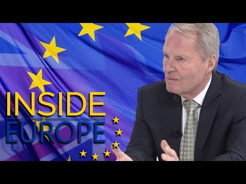 Brussels MUST give UK a new deal on EU Membership - German MEP Hans-Olaf Henkel