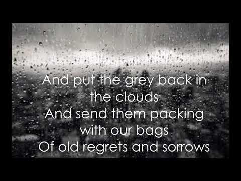Chris Cornell -Through The Window (Lyrics)