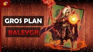GROS PLAN BALEYGR - Summoners War
