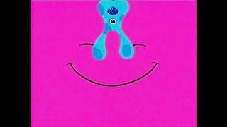 Nick Jr. Face Bumper - Introducing Blue [DVD QUALITY]