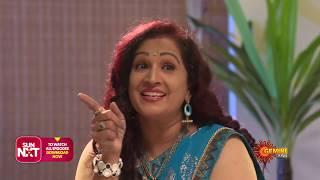Rendu Rellu Aaru - Full Episode   16th September 19   Gemini TV Serial   Telugu Serial