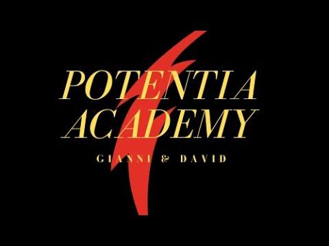 """Il portale targato """" POTENTIA ACADEMY"""" by Gianni& David"""