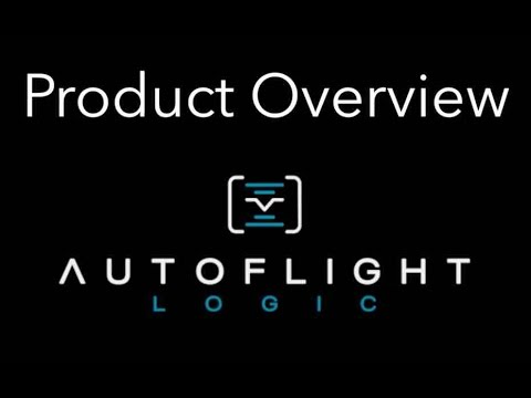 Autopilot - Product Overview (Phantom 3 & Inspire 1)