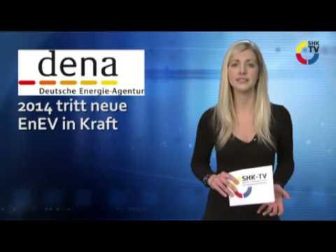 Wasser & Wärme Team - Video-Hinweise der Deutschen Energie Agentur