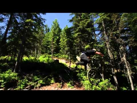 Summer Gravity Camps Trailer 2011