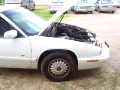 1996 Buick Regal - YouTube