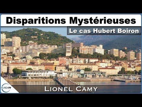 « Disparitions Mystérieuses : Le cas Hubert Boiron » avec Lionel Camy - NURÉA TV